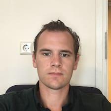 Profil utilisateur de Jos