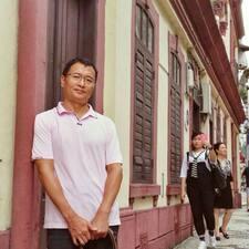 Hongwei Kullanıcı Profili