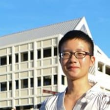 Guo Fong User Profile