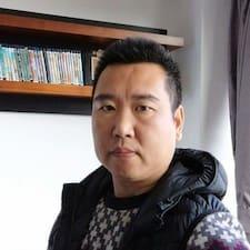Edison User Profile