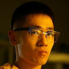 Профиль пользователя 坤远