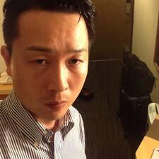 Profil korisnika 真吾