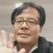 Profil utilisateur de Kkchong
