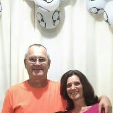 João Roberto的用戶個人資料