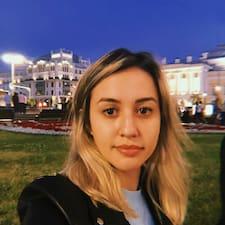 Tassiana Brugerprofil