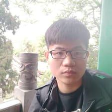 振 felhasználói profilja