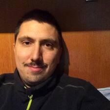 Stefano Profile ng User