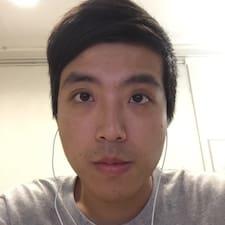Perfil do utilizador de Hoi Kan