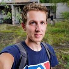 Perfil de l'usuari Sébastien
