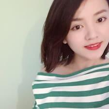 Profil utilisateur de 茜