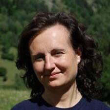 Profil utilisateur de Lluisa