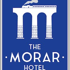 The Morar Hotel User Profile