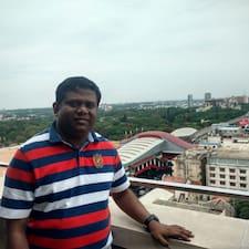 Maheshwar User Profile