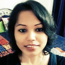 Bhaswati Brugerprofil