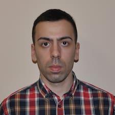 Stefan-Octavian User Profile