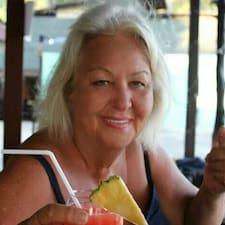 Sally Joan - Uživatelský profil