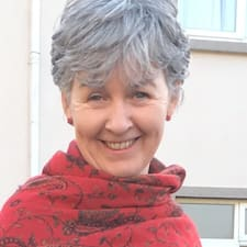 Margot Brukerprofil