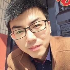 一斌 User Profile
