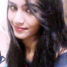 Shaema User Profile
