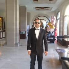 Carlos Bernardo - Profil Użytkownika