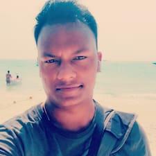 KunDan User Profile