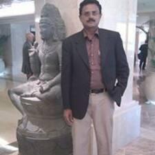 Jawahar Brugerprofil