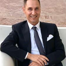 Pasquale Brukerprofil