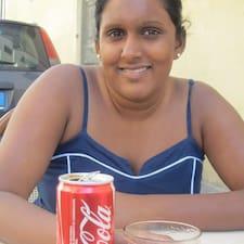 Madhara Kullanıcı Profili
