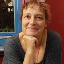 Iris Brukerprofil