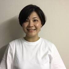 Profil utilisateur de 愛美