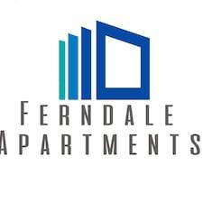 Profil korisnika Ferndale