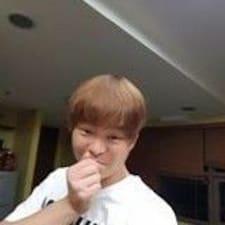 Profil utilisateur de Kieun