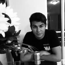 Cristian Fabian felhasználói profilja