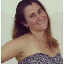 Agustina User Profile