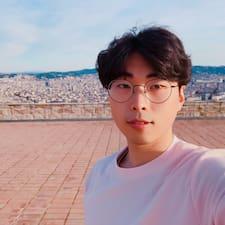 Profilo utente di Deok Hyeon