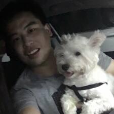 蔡 felhasználói profilja