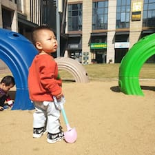 朝霞 Brugerprofil