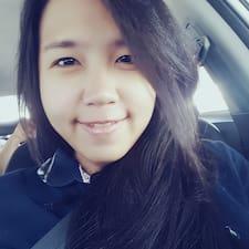Yin Ching User Profile