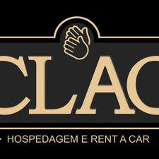 โพรไฟล์ผู้ใช้ Clac