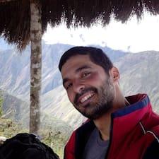 Το προφίλ του/της Luiz Felipe