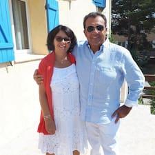 Christine Et Jacques Kullanıcı Profili