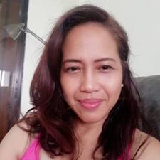 Profilo utente di Vilma