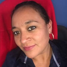Profilo utente di Beatriz Pascuala