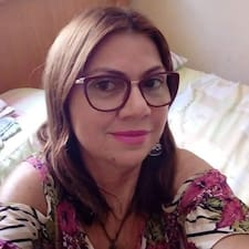 Maria Luiza User Profile