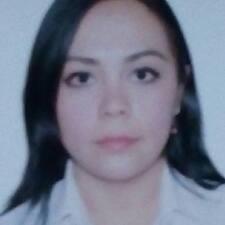 Profil utilisateur de Blanca Rosa