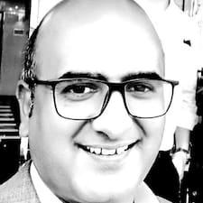 Riyaz Brugerprofil