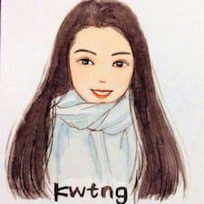 Nutzerprofil von 婉婷