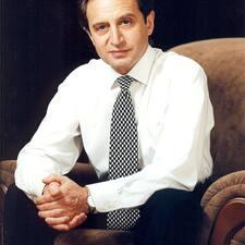 Lev Brugerprofil