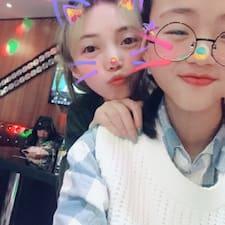 Profil Pengguna 小李子