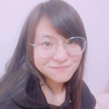 Shujie User Profile